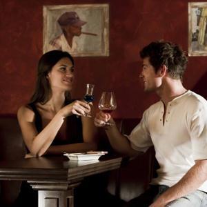 Рестораны, кафе, бары Кондинского
