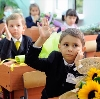 Школы в Кондинском